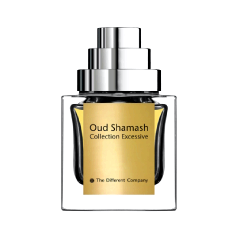Парфюмерная вода The Different Company Collection Excessive Oud Shamash (Объем 50 мл)