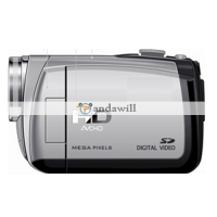 SD-HDC5 3.0Inch 5Mega-pixel Digital Video Camcorder
