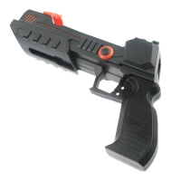 Precision Shot 3 Hand Gun Pistol Controller for Playstation 3 PS3 Move