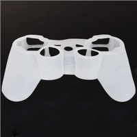 Silicone Case Cover for Sony PS3 Controller